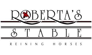 Roberta's Stable